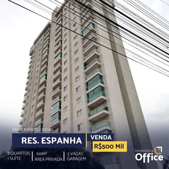 Apartamento Padrão Com 2 Quartos - Off308-v