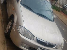 Ultimo Precio De Mazda 323 !!!