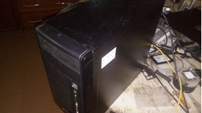 Cpu Semi-gamer Intel 2 Quad Com Placa De Video Gts250