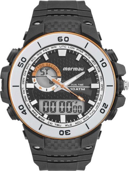 Relógio Mormaii Masculino Acqua Wave Moad9450aa/8m