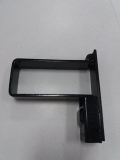 Trava Portao Cadeado C/ Cadeado Pado N.9 Med: 12,5cm X5,0cm