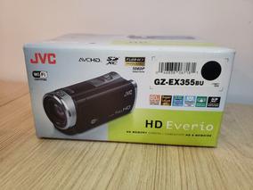 Jvc Everio Handycam Gz-ex355bu