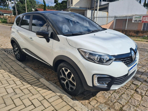 2019 Renault Captur Intense 1.6 Automatica