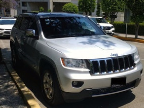 Blindada 2011 Jeep Grand Cherokee Limited Nivel 3p Blindados