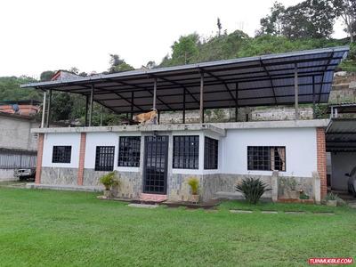Venta De Casa En Lagunetica Los Teques Rz