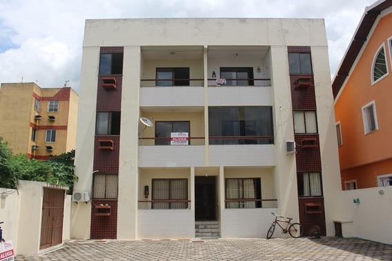 Apartamento Linear Em Alphaville - Campos Dos Goytacazes - 7144