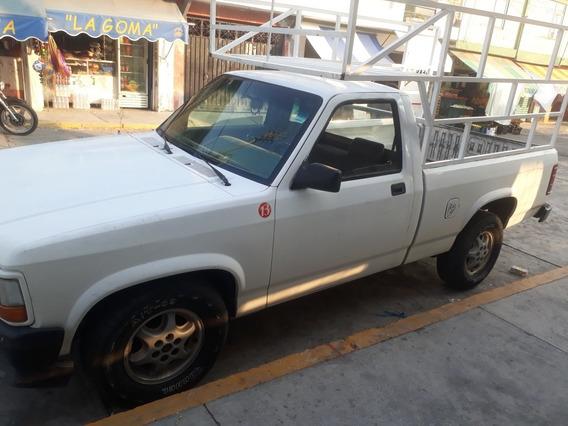 Dodge Dakota Pik Up