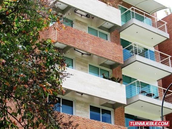Apartamentos En Venta 15-3352 Campo Alegre
