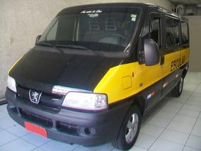Peugeot Boxer Escolar Teto Baixo 2010/2011 - 16 Lugares
