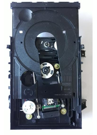 Mecanismo Cd Completo Som LG Mod Cm4350