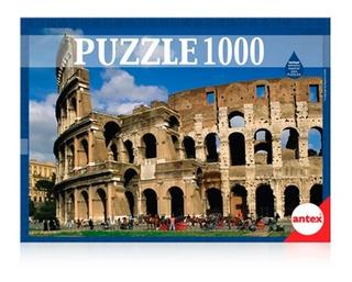 Puzzle 1000pzs Coliseo 2215 E.full