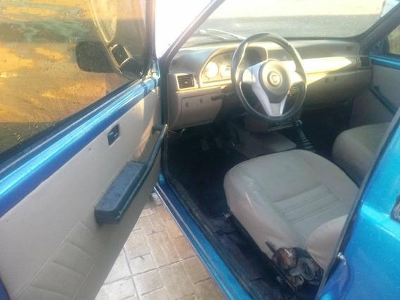 Vendo Ou Troco Fiate Uno 01 Emplacado Com Teto Zap7791057478