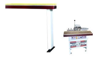 Prolongador Rolete Para Coladeira Prc Verry