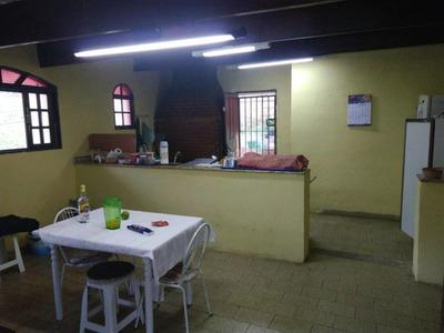 Chácara Residencial À Venda, Jardim Das Palmeiras, Juquitiba. - Ch0004