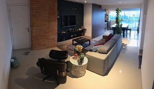 Apartamento Com 2 Dormitórios À Venda - Vila Andrade - São Paulo/sp - 14200