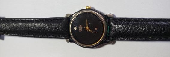 Reloj Citizen Vintage Mod 6031 Dama