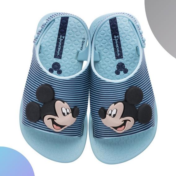 Sandália Infantil Ipanema Love Disney - Minnie Cor Diversa
