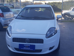 Punto 1.4 Attractive 8v Flex 4p Manual 114602km
