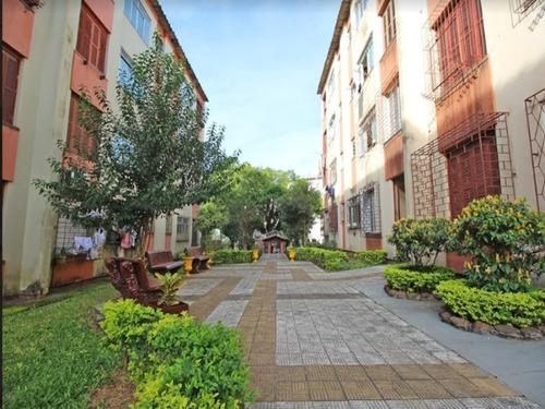 Imagem 1 de 21 de Apartamento - Ap00234 - 34066439
