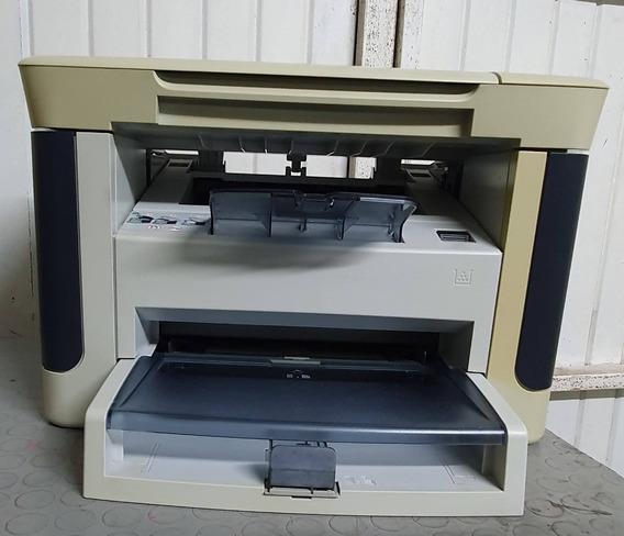 Multifuncional Hp Laserjet M1120 Mfp