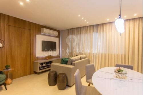 2 Dormitório + 1 Suíte - 1 Vaga - Vila Olímpia - Cf53196
