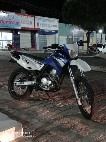 Imagem 1 de 3 de Yamaha Yamaha Lander 250