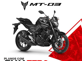 Mt 03 Abs 2019 0 Km