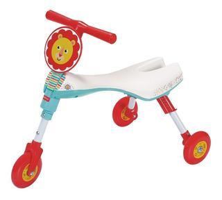Glide Trike Para Bebe Fisher Price