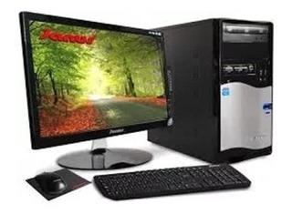 Computador Clone, Ultima Tecnología Desde $890.000... Nuevos