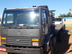 Ford Cargo 2319