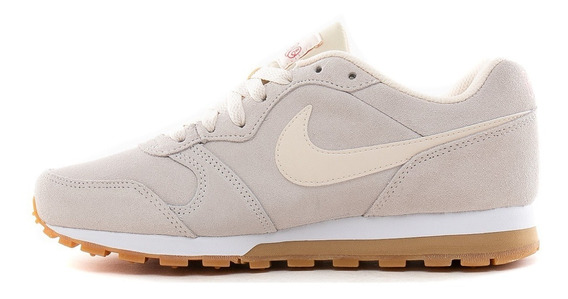 Zapatillas Nike Md Runner 2 Se Guava - Mujer