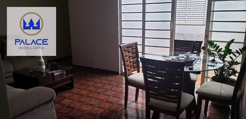 Casa À Venda, 88 M² Por R$ 290.000,00 - Castelinho - Piracicaba/sp - Ca0326