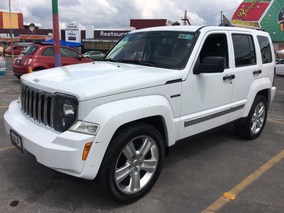 Jeep Liberty Limited Jet 4x2 Pile Y Quemacocos 2013