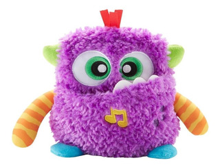 Fisher-price Peluches Infantiles Mi Primer Monstruo