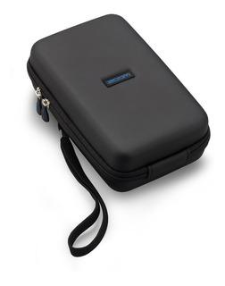 Estuche De Transporte Para Q8 Handy Video Rec Q8 Zoom Scq-8