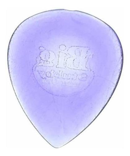 Imagen 1 de 1 de Dunlop 475 Puas Grandes Y Rechonchas Para Guitarra 2.0 Mm,