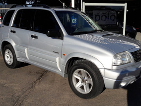 Chevrolet Tracker 2.0 4x4 8v Turbo Intercooler Diesel 4p
