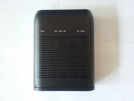 Modem Mini Adsl Wi-fi Coletek W-m1120 Bk (sem Fonte) 13577