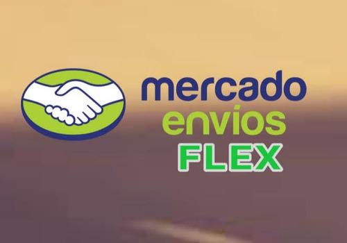 Imagem 1 de 1 de Envio Flex