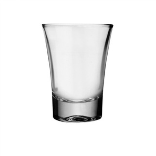 Caja X 24 Vaso Shot Licor Tequila 60ml Nadir 2304