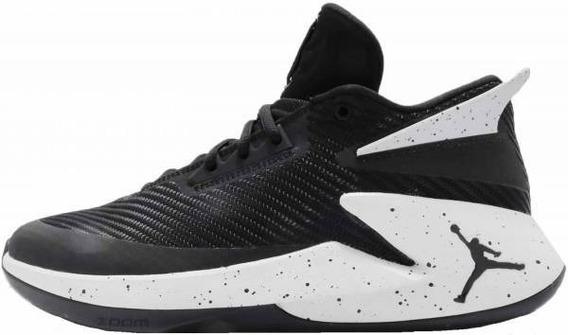 Nike Jordan Fly Lockdown Negras Casi Nuevas