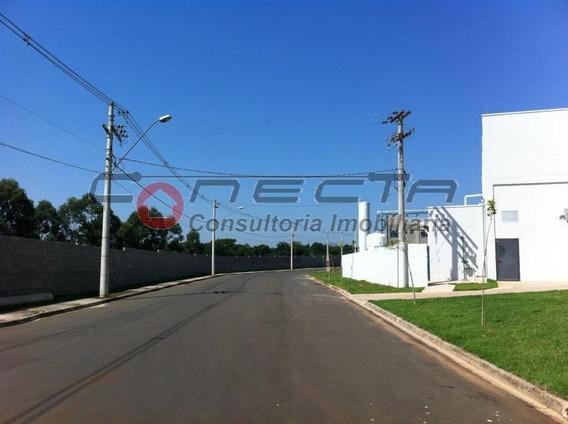 Terreno Industrial À Venda, Jardim Campo Belo, Limeira - Te0035. - Te0035