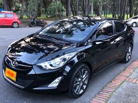 Hyundai I35 Elantra 2015