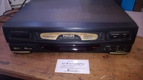 Video Cassete Phillips