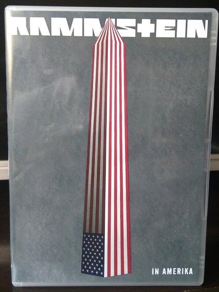 Rammstein - In Amerika (leia A Descrição)