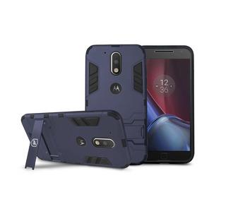 Case Armor Para Motorola Moto G4 Plus - Gorila Shield