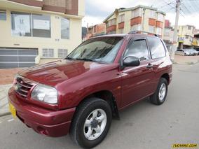 Chevrolet Grand Vitara 1.600cc Mt 3p 4x4