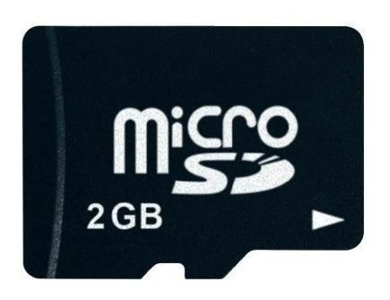 Lote C/10 Cartões De Memória Micro Sd 2gb - Pronta Entrega