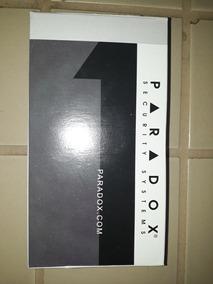 Modulo Expansor 8/16 Zonas - Zx8 Paradox