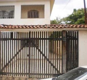 Imagem 1 de 1 de Sobrado Para Venda Em Suzano, Cidade Edson, 4 Dormitórios, 1 Suíte, 2 Banheiros, 4 Vagas - So061_1-1930367